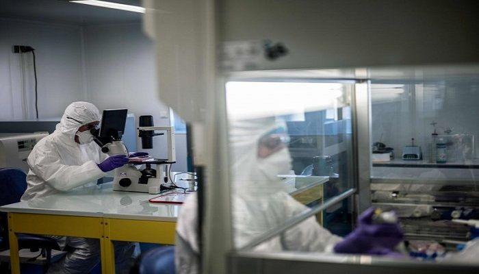 Scientists Race to Develop Coronavirus Vaccine