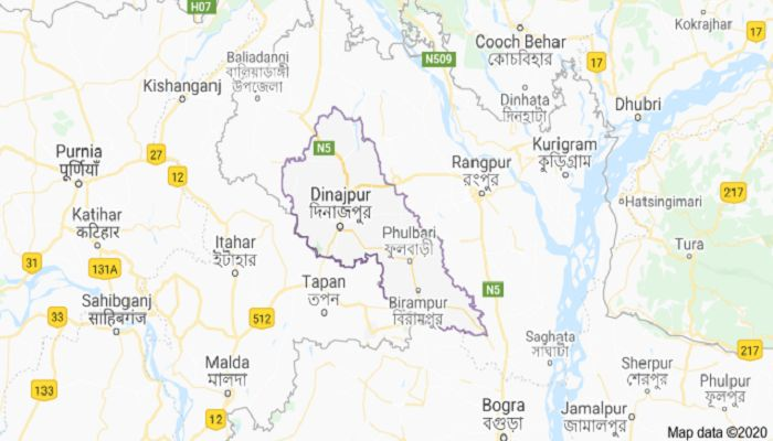 Three to Die for Murdering Man in Dinajpur