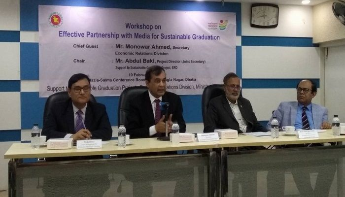 Speakers for Effective Partnership for Economic Growth