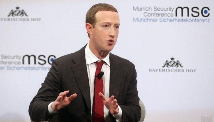 Zuckerberg Wants Regulation on Harmful Content