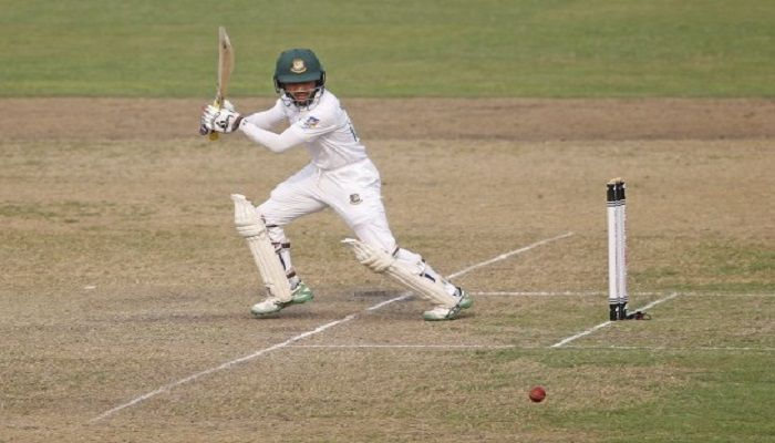 Tigers Bag 240 for Three on Day 2 Stumps