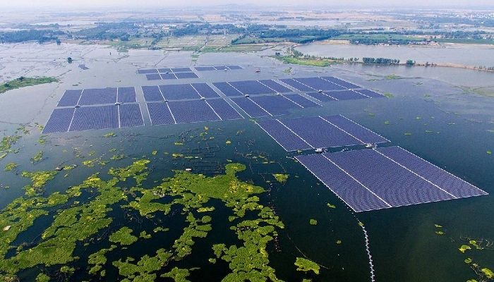 Mongla to Have Floating Solar Power Plant
