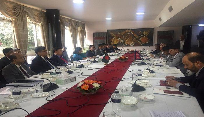 Dhaka Welcomes Nepal's Proposal to Use Saidpur Airport