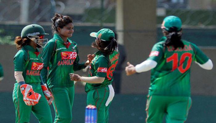 Bangladesh Takes on India Tomorrow to Kick-Off Women's T20 WC