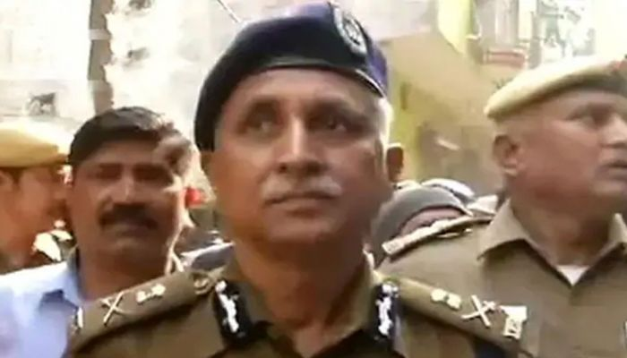Delhi Gets New Police Commissioner amid Violence
