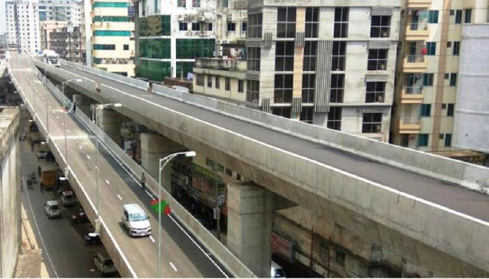Dhaka Flyovers an 'Irreparable Damage': Experts
