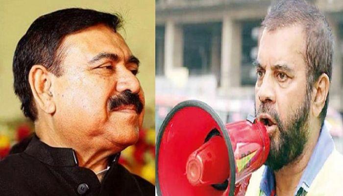 Ilias Kanchan Files Tk100Cr Defamation Case against Shajahan Khan