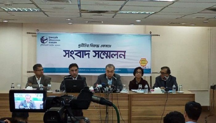 $3.1b Remittance Sent Illegally from Bangladesh