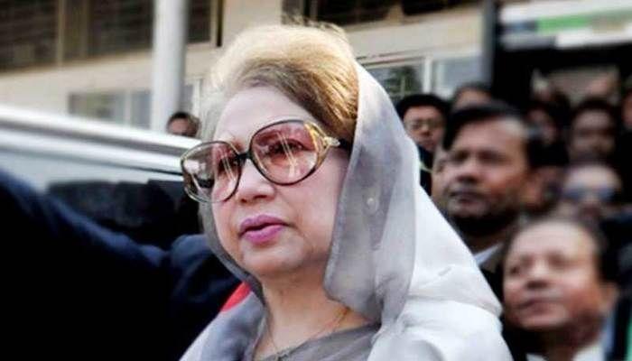 Khaleda Zia Gets HC Bail in Libel Case