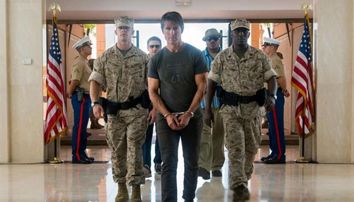'Mission Impossible': No, we aren't describing the task of containing the new coronavirus, but rather the new movie starring Tom Cruise which was supposed to have a three-week shoot in Venice. The film has been postponed, movie studio Paramount Pictures said Monday. Venice's cultural events have been hard hit by the outbreak. The final two days of lagoon city's annual Carnival festival were also canceled.