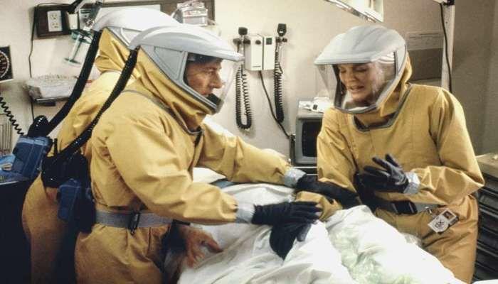 10 Movies to Watch amid Coronavirus Outbreak