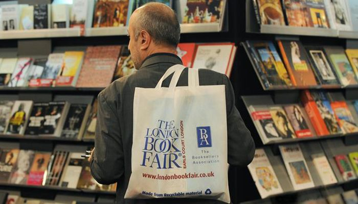 """London Book Fair: Due to take place March 10-12, the book fair was canceled """"with reluctance,"""" said organizers, after several major publishers such as HarperCollins and Penguin Random House pulled out of the event to avoid exposing their staff to the virus. The London Book Fair usually draws more than 25,000 authors and book industry insiders."""