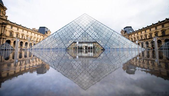 The Louvre: For many tourists, a trip to Paris is incomplete without a visit to the Louvre museum. The historic art museum was closed for three days, after museum staff went on strike on the grounds that keeping it open would be a public health hazard. On Wednesday afternoon, they accepted to resume work after management set up a series of preventive measures.