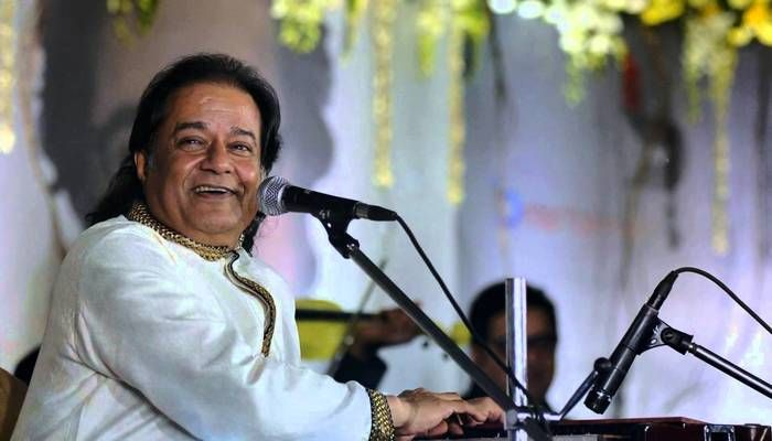 London-Returnee Anup Jalota Quarantined in Mumbai