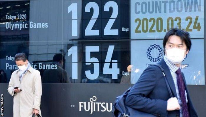 Tokyo 2020 Olympics Postponed until 2021