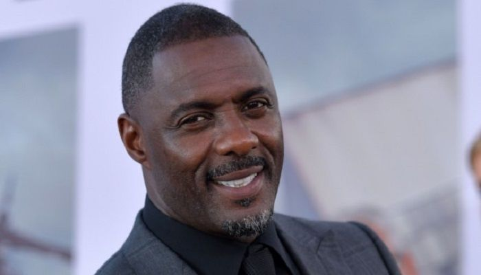 "In this AFP file photo taken on July 13, 2019, English actor Idris Elba attends the world premiere of ""Fast & Furious presents Hobbs & Shaw,"" at the Dolby Theatre in Hollywood California."