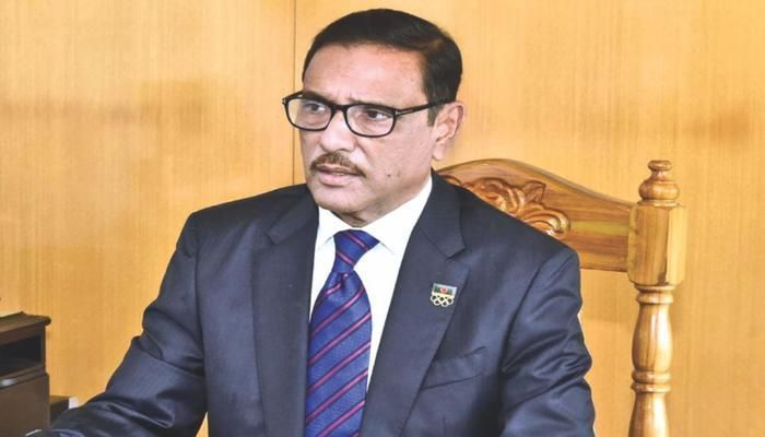 Quader Urges All to Follow Health Rules to Check COVID-19