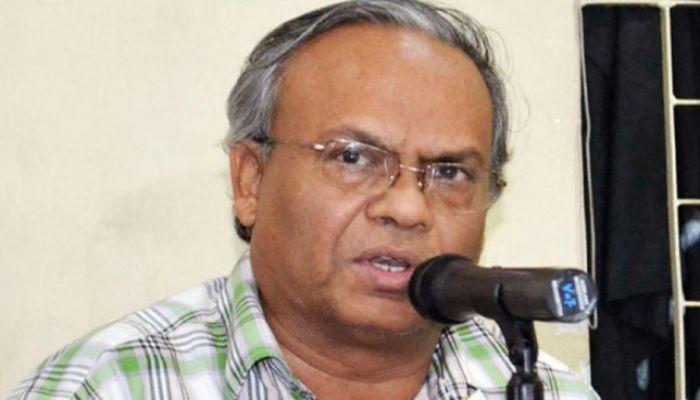 Don't Gather at BSMMU: Rizvi to BNP Men
