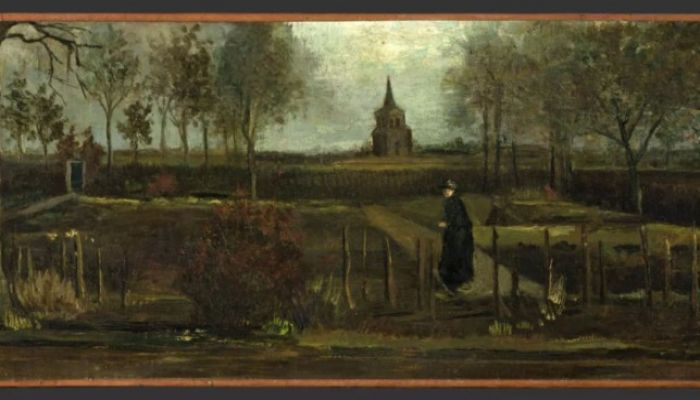Van Gogh Painting Stolen from Dutch Museum during Coronavirus Shutdown
