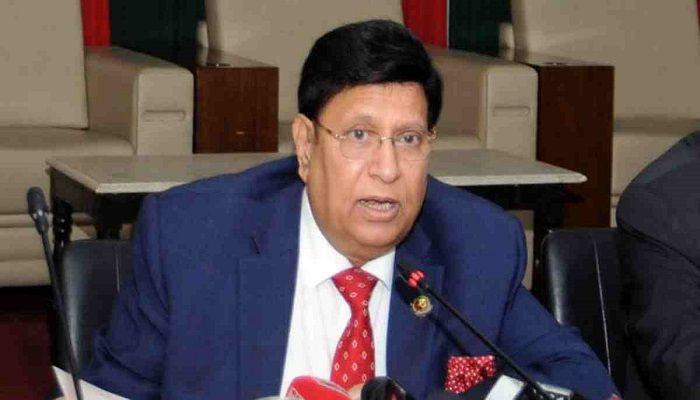 FM Seeks Expatriates' Support to Bring Back Bangabandhu's Killers