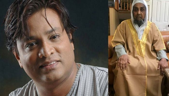Actor Helal Khan's Father Dies of COVID-19 in USA