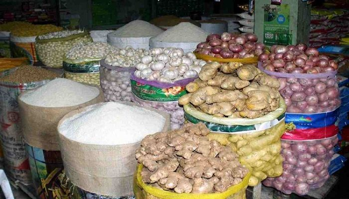 Ginger-Garlic: Prices Lower at Wholesale, Higher at Retail