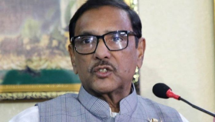Stop Creating Confusion, Stand by People: Quader to Fakhrul