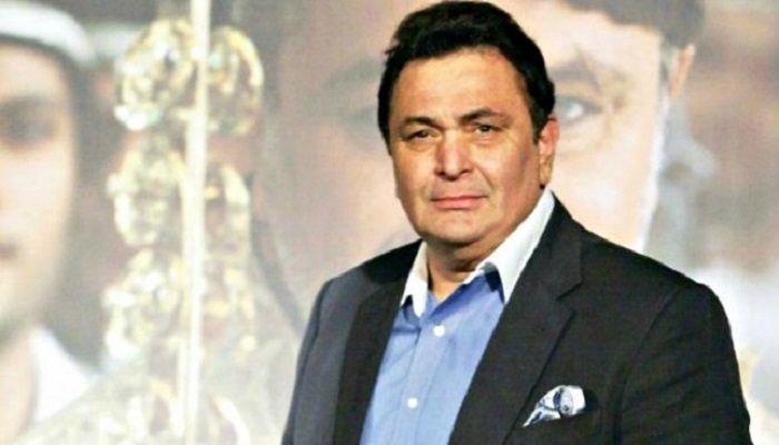 Veteran Bollywood Actor Rishi Kapoor No More