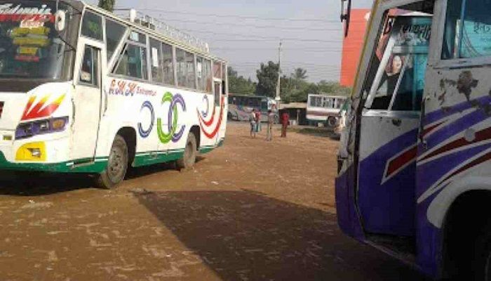 50% Bus Seats Must Be Kept Vacant: Quader