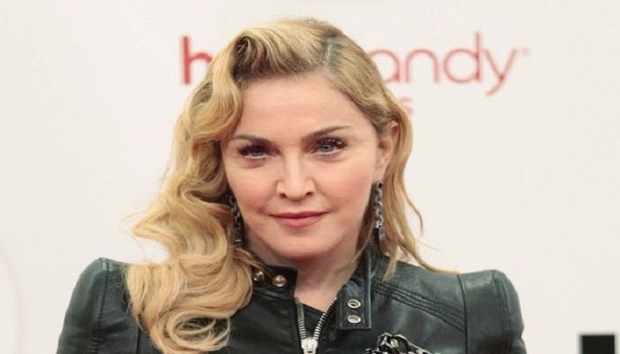 Madonna Claims to Have COVID-19 Antibodies