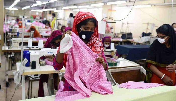 Bangladesh Seek 2-Year Duty-Free Market Access to US