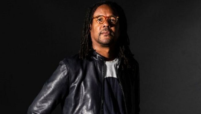 Author Colson Whitehead. Photo: Collected
