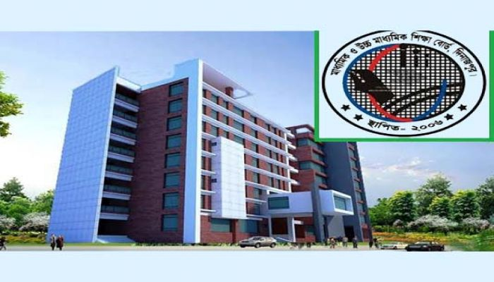 82.73pc SSC Candidates Pass in Dinajpur Board