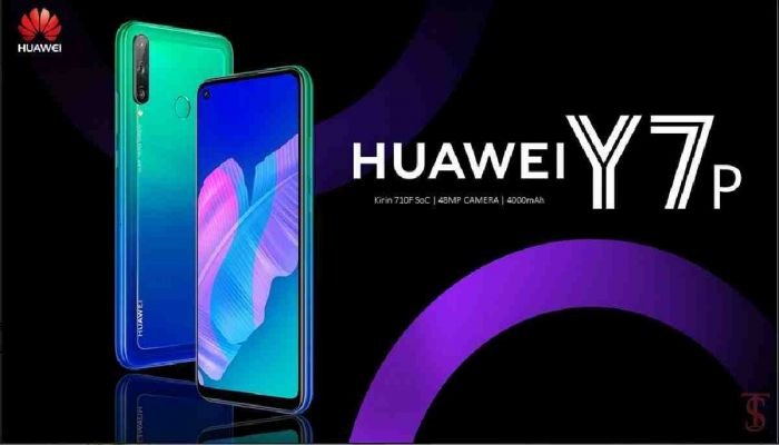 Huwaei Y7P: Budget Smartphone with Exclusive App Gallery