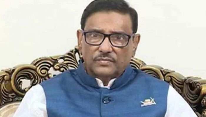 Quader Warns of Action on Abuse of Digital Security Act