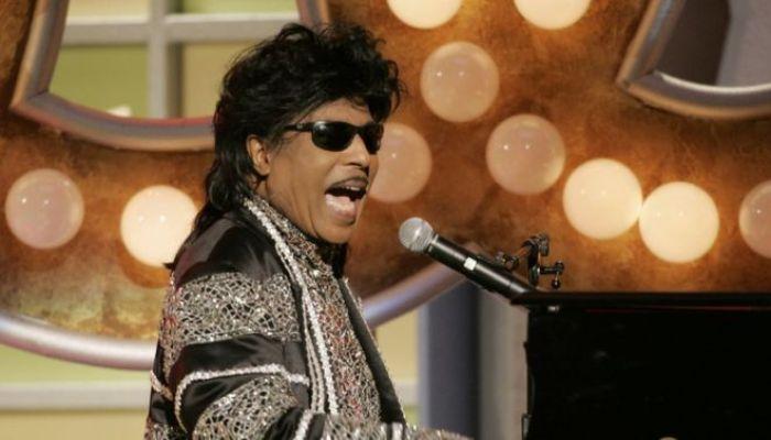 Little Richard : Rock 'n' Roll Pioneer Dies