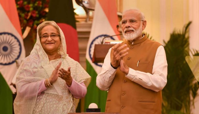 View: Fostering Indo-Bangla Trade Relations, Connectivity Is the 'Mantra'
