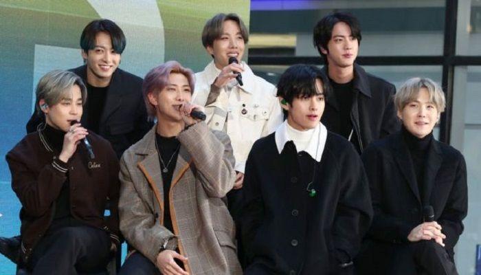 BTS Fans Match $1mn Black Lives Matter Donation