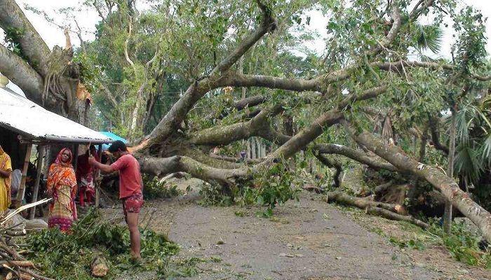 UN Allocates $5mn in Response to Cyclone Amphan