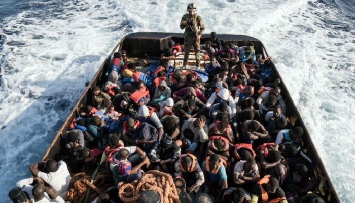 Libya Killing: Accused Trafficker Arrested