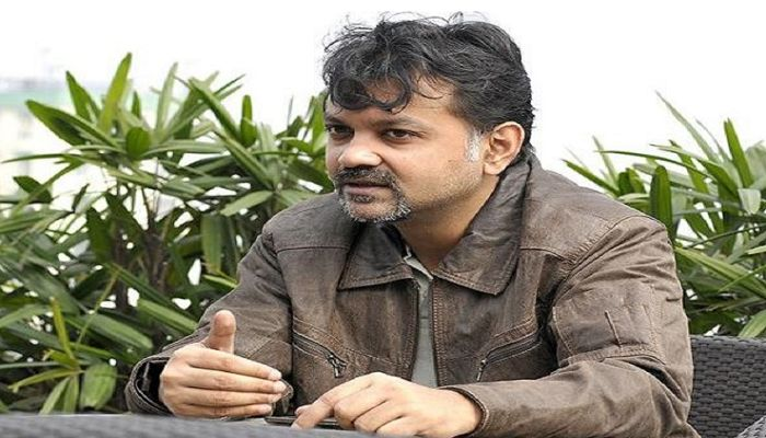 Srijit Mukherjee Busy with 2nd Song from 'Kakababu'