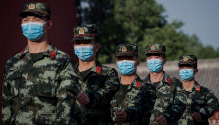 China's Post-Coronavirus Aggression Is Reshaping Asia