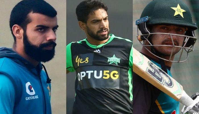 3 Pakistan Cricketers Test Covid-19 Positive