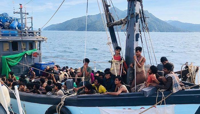 Press Myanmar to End Rohingya Crisis, HRW to ASEAN