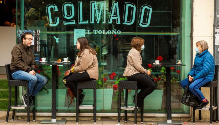COVID-19 Cases Jump: The World Reopens Anyway