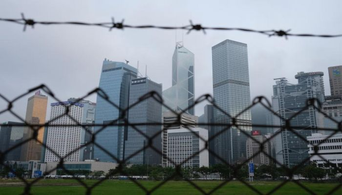 Washington's Self-Defeating Hong Kong Strategy