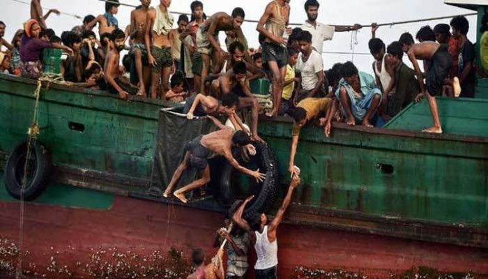 Human Trafficking: a Curse for the 3rd World Nation