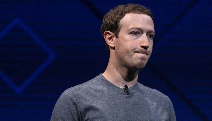 Zuckerberg Loses $7.2b As Companies Drop ads
