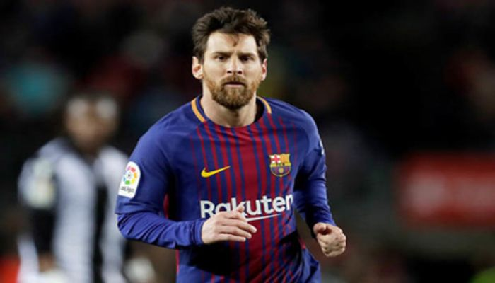 Messi Fit And Ready for Barca Return – Setien