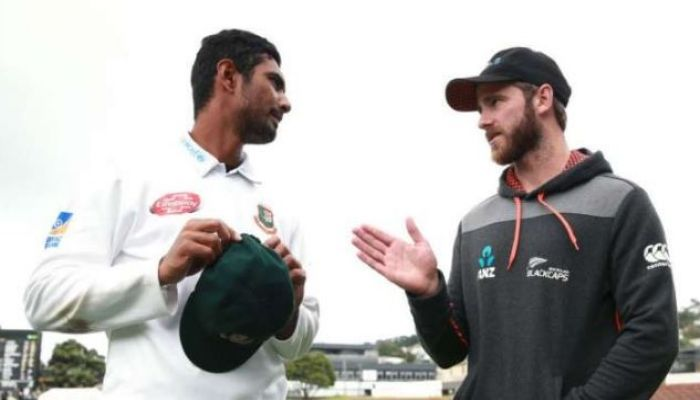 New Zealand Tour of Bangladesh Postponed due to COVID-19